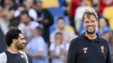 Юрген Клоп: Бих се съгласил и на 38 победи в годината с по 1:0