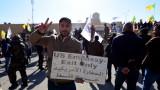 САЩ изпращат допълнителни военни части в Ирак