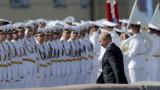 Четирите войни на Путин