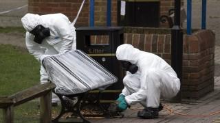 Полицията в Солсбъри на крак заради отровени клиенти на ресторант
