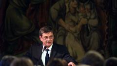 Ген. Константин Попов: През 2021 г. да подпишем договор за машини за Сухопътните войски