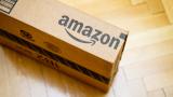 Тръмп атакува любимата си жертва - Amazon