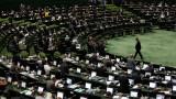 Парламентът на Иран определи цялата на армия на САЩ за терористична организация