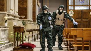 Испания и Италия сред европейски държави, разхлабващи ограниченията