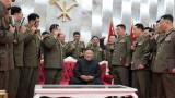Ким Чен-ун: Ядреното възпиране е съдбоносно