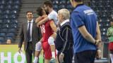 България срещу Финландия в плейофите на Евроволей 2017