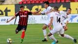 Валентин Николов: Искам да направя добра кариера и да достигна футболни върхове