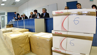 €37 млн. - най-ниската оферта за строеж на сградата на НАП