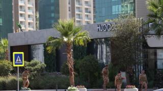 """Трима турски военни загинаха в началото на операция """"Лапа-3"""""""