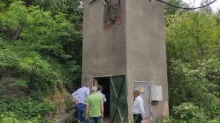 Започва подмяна на електрически стълбове в софийското село Габровница