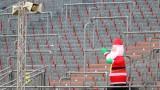 Един положителен тест отложи два мача от германската Втора Бундеслига