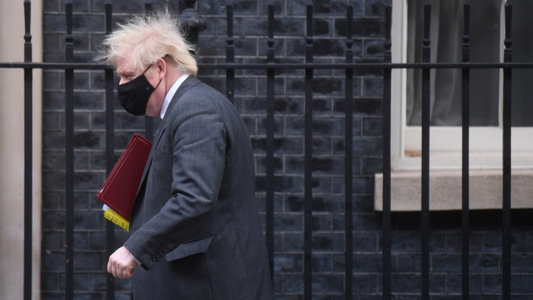 Англия отменя всички ограничения от 21 юни, обяви Борис Джонсън