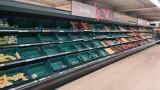 Липсващи стоки и празни рафтове в магазините: Пандемията донесе дефицит във Великобритания