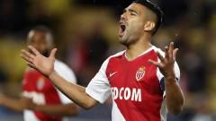 Радамел Фалкао се завръща в Атлетико (Мадрид)?