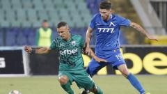 Янис Каргас може и да остане в Левски