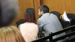 Антон Божков отказа да коментира СРС-тата на баща си