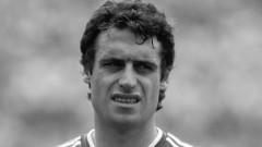 Почина легендата на ЦСКА и българския футбол Георги Димитров