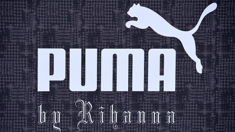 Puma надмина прогнозите за растеж благодарение на Риана