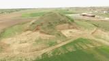 Откриха царска тракийска гробница в село Маноле