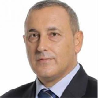 Антон Койчев