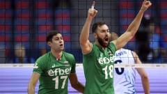 Ники Николов: Представях си различен край за мен в националния отбор
