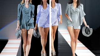 """Модата """"всичко-в-едно"""" се завръща за лято 2008 (галерия)"""