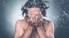 Мием ли лицето си в правилното време