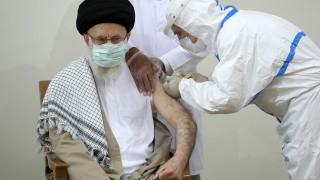 Иран пак счупи рекорда си за заразени с коронавируса