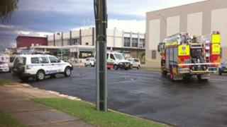 Кино рухна в Австралия, 36 ранени