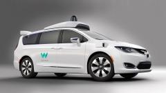 Автономните коли на Google вече возят клиенти