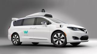 Мултимилиардният бизнес, който автономните коли ще създадат