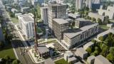 """Пивоварната на """"Каменица"""" в Пловдив става жилищен комплекс"""