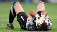 Арсенал взима вратаря на Португалия