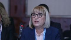 Няма резултат от втората среща между Цачева и Синдиката на служителите в затворите