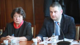 Правната комисия отхвърли ветото върху промените в Наказателния кодекс