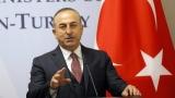 """Турция призова за сухопътна операция срещу """"Ислямска държава"""""""