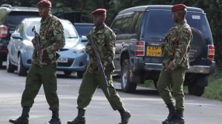 Трима души обвинени за атентата в кенийския университет, убил 148 души