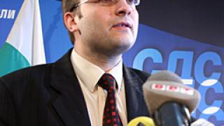 Мартин: Без сините няма стабилен кабинет