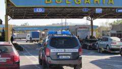 """Хванаха още двама с фалшиви PCR тестове на """"Дунав мост"""""""