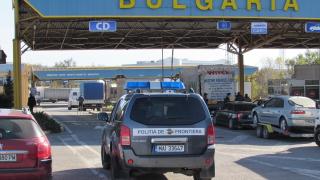Заловиха нашенеца, заплашил да взриви банка в Гюргево
