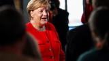 """Меркел категорично изключи коалиция с """"Алтернатива за Германия"""""""