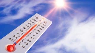 Кое е най-горещото място на света сега