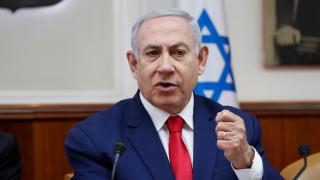 Нетаняху призова за засилена борбата срещу антисемитизма