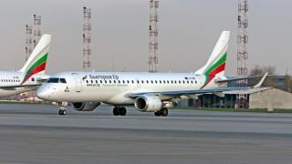 """С видео """"България Еър"""" обяснява правилата за безопасност на пътниците"""