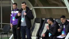 Томаш: Не беше ли редно всички да играем по едно и също време?