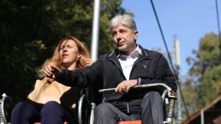 Димов отново обжалва делото за екооценка на Пирин