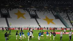 Футболът в Италия почти сигурно спира до 3 април