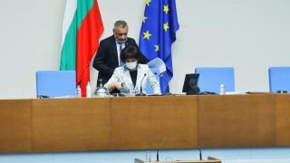 Исканата оставка на Караянчева била опит за индулгенция от БСП и ДПС пред избирателите