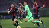 Интер финализира сделката по привличането на Хоакин Кореа