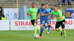 Черно море пуска в предварителна продажба билетите за мача с Левски